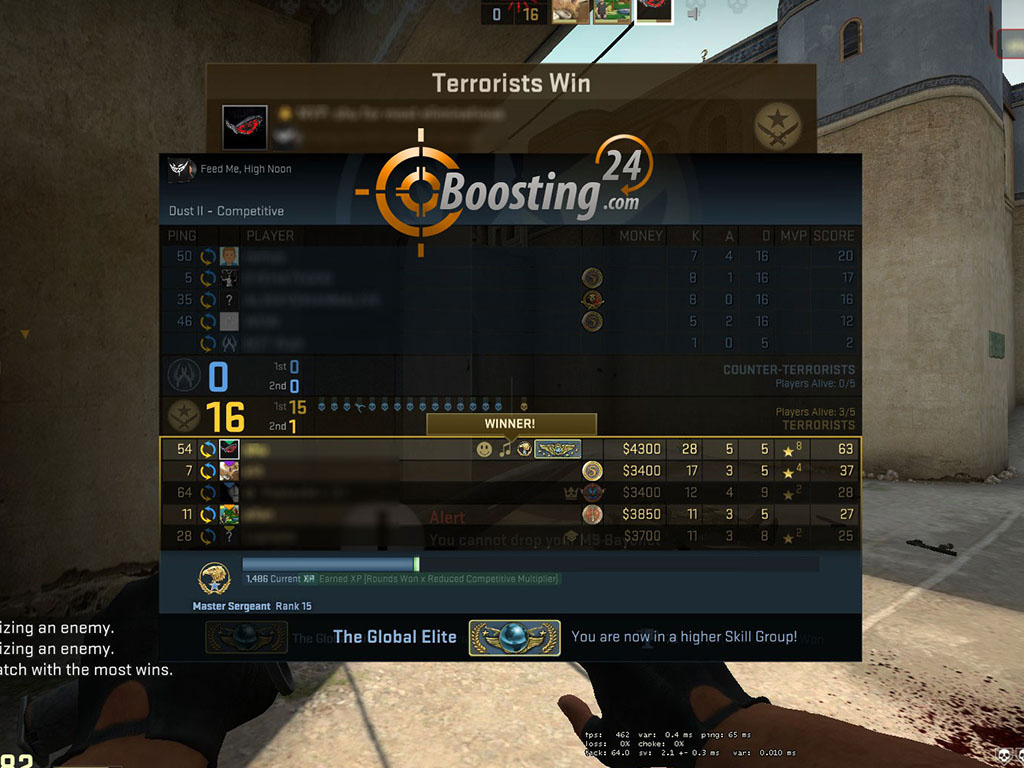 What Every Player Need To Know About Boost Cs Go